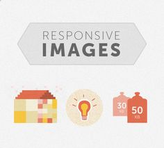Infographic: Responsive Images Problems and Solutions