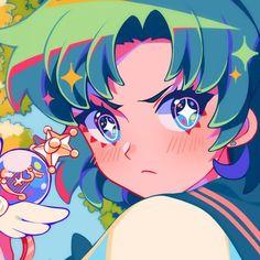 Arte Sailor Moon, Sailor Moon Manga, Sailor Saturn, Sailor Moon Aesthetic, Aesthetic Art, Aesthetic Anime, Anime Manga, Anime Art, Sailor Moon Wallpaper