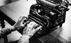 Se fra voi c'è qualcuno che si sente abbastanza matto da voler diventare scrittore…