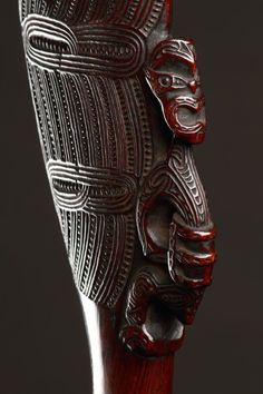 This article aims to help the reader understand and distinguish the different types of Maori Weapons. To understand Maori weapons and their intended specialized functions.