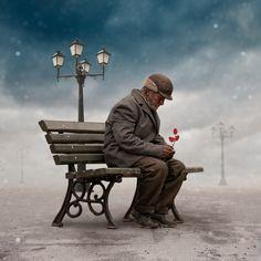 Esperando por el amor...
