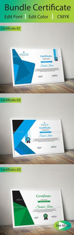 Stationery Templates, Indesign Templates, Stationery Design, Branding Design, Information Graphics, Certificate Templates, Designs To Draw, Print Design, Graphic Design