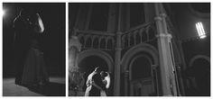Sacred Heart Cultural Center: Yushever & Aaron — Modern Fine Art Wedding Photography