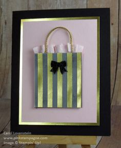 Your Presents - Gift Bag