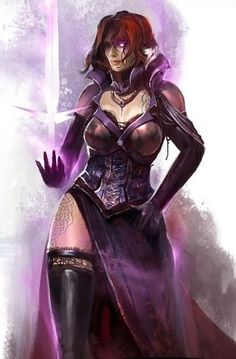 Guild Wars 2 - Mesmer