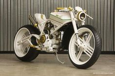 The Duster Streetfighter.