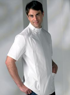 R51 Dental tunic | Tunics for male dentists
