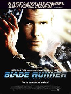 Remportez des Blu-ray de Blade Runner avec OÜI FM