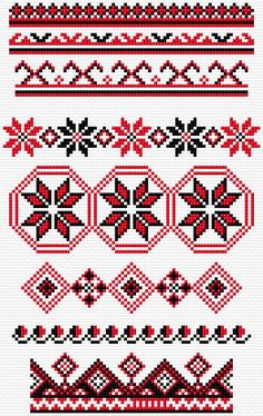 Thrilling Designing Your Own Cross Stitch Embroidery Patterns Ideas. Exhilarating Designing Your Own Cross Stitch Embroidery Patterns Ideas. Crochet Borders, Cross Stitch Borders, Cross Stitch Charts, Cross Stitch Designs, Cross Stitching, Learn Embroidery, Cross Stitch Embroidery, Embroidery Patterns, Palestinian Embroidery