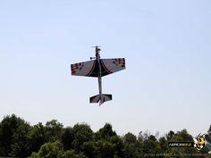 "Aerobeez 65"" Yak 54 profile"