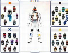 Kamen Rider Henshin, Image, Fashion, Moda, Fashion Styles, Fashion Illustrations