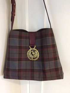 A personal favorite from my Etsy shop https://www.etsy.com/listing/534879872/outlander-inspired-fraser-tartan-plaid