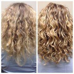 Como ter cachos definidos modelar cabelo cacheado 2