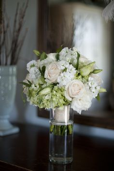 Awesome, delicate bouquet.