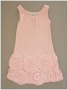 Pink Hilda dress by Insomnia