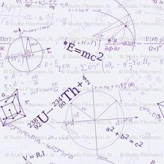 math wallpaper removable