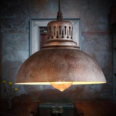 94.05$  Watch here - http://ali2l6.shopchina.info/1/go.php?t=32631448769 - Vintage Loft Industrial American Country Lustre Iron Edison Pendant Lamp Kitchen Restaurant Warehouse Cage Home Decor Lighting  #buyonline