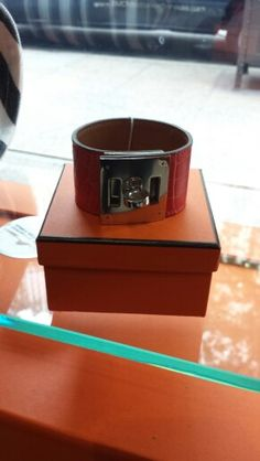 Hermès x Bracelet