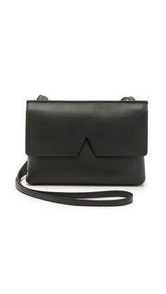 Vince Cross Body Bag #Shopbop
