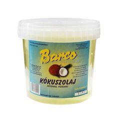 Kokosový olej Barco 1000 ml vedro