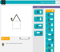 Five coding sites for kids - Superdecade Games Schools, Free Apps, Triangle, Software, Coding, Education, Games, Kids, Young Children