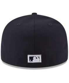 New Era New York Yankees Ultimate Patch Collection World Series 2.0 59Fifty Fitted Cap - Blue 7 3/8
