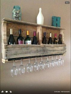 Wine unit