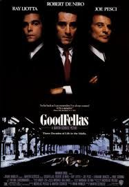 best mob flick..or Godfather?