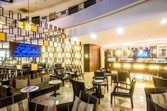 Restaurante La Zarzuela — Hotel Spiwak, Cali - Colombia