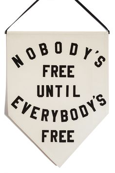 nobody's free until everybody's free by rayo & honey – Laser Cut Felt, Enjolras Grantaire, Erik Killmonger, Felt Letters, Pop Culture References, Black Panther Marvel, Ex Machina, Hawkeye, Affirmations