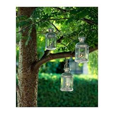 IKEA ROTERA Lantern for tealight, galvanized steel $3.99 Suitable for both indoor and outdoor use. Height: 8¼""
