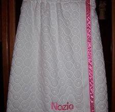 Towel Wrap #sewing #Wrap #Towel