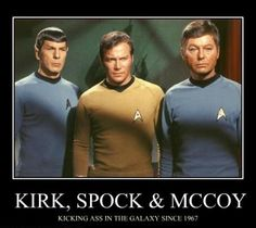 Star Trek Wild West In Space