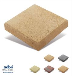 Measuring 250mm x 250mm, Flagpave pavers are available in both 40mm and 50mm thickness in South Australia. These small, square budget pavers are a neat and simple DIY solution for patios and garden paths. The 50mm thick variety is suitable for residential driveways.   A concrete landscaping product, made in Australia by Adbri Masonry. Pool Paving, Driveway Paving, Concrete Pavers, Simple Diy, Easy Diy, Driveways, South Australia, Garden Paths, Stepping Stones