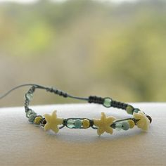 Starfishes – LucaLove Bracelets