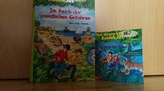 Das magische Baumhaus, Sammelband+Hörbuch  für 7,00 € in Regenstauf