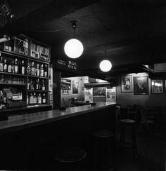 Jazz Filloa. A Coruña. El club de jazz mas pequeño del mundo?