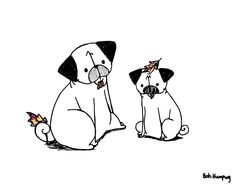 Bah Humpug: Catch a Leaf on Your Tongue
