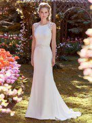 Rebecca Ingram Wedding Dress Ada 8RC441 Main