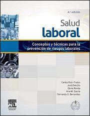 Salud laboral : conceptos y técnicas para la prevención de riesgos laborales / Carlos Ruiz Frutos... [et al.] ---4ª ed.--- Elsevier Masson, D.L. 2013-------Bibliografía recomendada en:  Riscos laborais do odontólogo (2º odont)