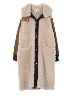 Coat Women Marni - Shop the official Virtual Store  $4310