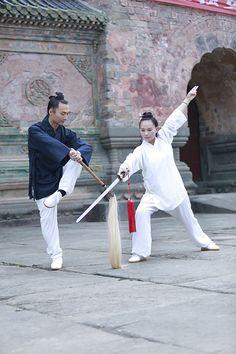 Wudang tai chi - china