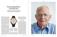 Download Porträt Walter Lange