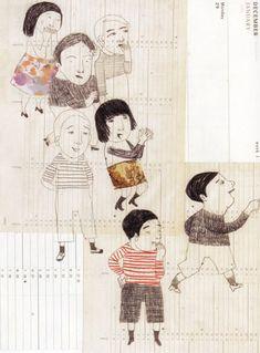 Le figure dei libri