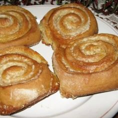 Vanília pudingos csiga   Nosalty French Toast, Muffin, Breakfast, Food, Morning Coffee, Essen, Muffins, Meals, Cupcakes