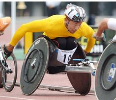 パラリンピック大阪  #Osaka #Japan #Sports Osaka Paralympic