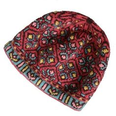 KidsKnits The Allamanda Hat Knitting Kit