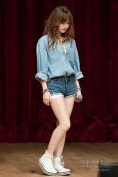 Kina outfit inspiration