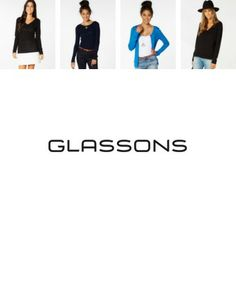 My Glassons Wishlist - Merino Essentials