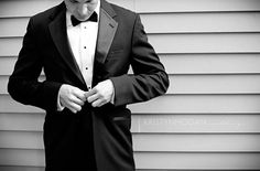 why are tuxedos so attractive?